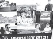 [Concours Inside] coffrets American Crew Gift remporter