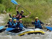 Activités Juillet 2018 Verdon, Rafting, Canyon Verdon