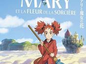 Critique Bluray: Mary Fleur Sorcière