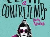 Leah contretemps, Becky Albertalli