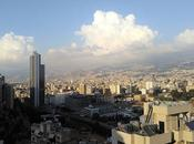"[Voyage] choses m'ont ""choquée"" Beyrouth"