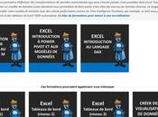 Profitez notre promo pour vous initier Power Tools d'Excel