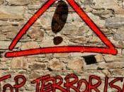 question délicate l'étude terrorisme