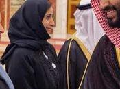 profession notaire désormais ouverte femmes Arabie saoudite