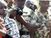 Nigeria libération plus enfants soupçonnés liens avec Boko Haram