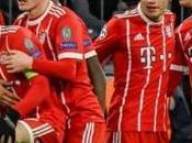 FLASH veut deux superstars Bayern Munich