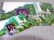 J'ai testé tableau photo Saal Digital
