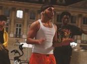 Zola s'installe Place Vendôme pour clip Scarface