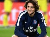 FLASH Adrien Rabiot pris décision