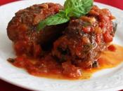 Boulettes bœuf sauce tomate avec thermomix