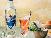 cocktails d'été Signature Marie Brizard