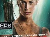 [Test Blu-ray Tomb Raider