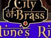 City Brass accorde nouveaux personnages, armes mise jour gratuite