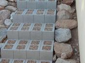 Cette maman achète blocs béton utilise d'une manière laquelle n'avais jamais pensé. Voici idées renversantes