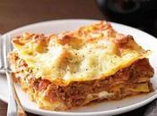 Lasagne viande hachee creme fraiche