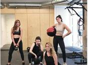 Cluster méthode radicale pour muscler s'affiner