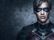 Titans premier trailer pour nouvelle série Comics dévoilé