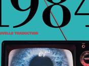 Orwell néoparler télécran