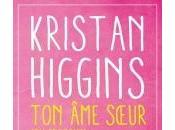Soeur Presque) Kristan Higgins