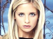 reboot Buffy Vampire Slayer préparation avec Joss Whedon