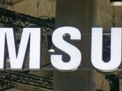 enceinte connectée Samsung Bixby va-t-elle sortir