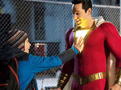 MOVIE Shazam premier trailer dévoilé