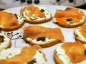 recette jour: Toast saumon fromage frais thermomix Vorwerk