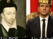 Macron Archimignon