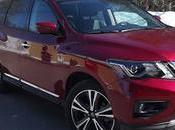 Essai routier: Nissan Pathfinder 2018 gros