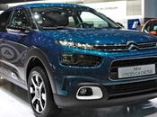 Quelle Citroën Cactus choisir
