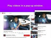 Iridium l'extension améliore YouTube