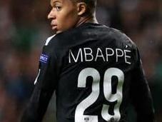 déclaration folle Gianluigi Buffon Kylian Mbappé