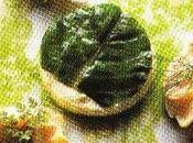 Chou-fleur crème, truite vapeur fines herbes