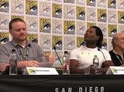 Retour conférence Stargate Comic-Con