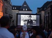 Cinéma 'City Lights' Charlie Chaplin