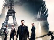 MISSION IMPOSSIBLE FALLOUT Paris plus jamais l'honneur Lieux Tournage