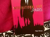 International Guy, Tome Paris Audrey Carlan