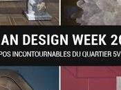 Milan Design Week 2018 expos incontournables quartier 5VIE