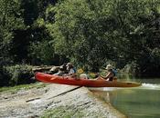 différents types kayak