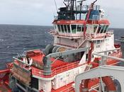 navire commercial italien ramène migrants Libye