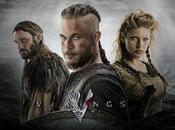 dernière découverte série Vikings