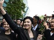 Thaïlande sollicite l'extradition Yingluck Shinawatra auprès Grande-Bretagne