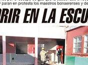 Tragédie Moreno indifférence gouvernementale [Actu]