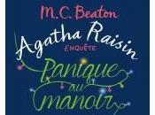 Agatha Raisin Enquête L'Enfer l'Amour