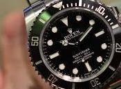 Comment reconnaître vraie montre Rolex