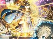 avant-première mondiale pour premier épisode Sword Online Alicization dans pays dont France