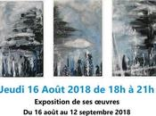 MONTPELLIER Exposition JIJEY août/12 septembre