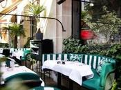Venez découvrir Cabana Café l'Hôtel Plaza Athénée