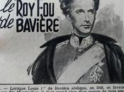 "bande dessinée belge 1954 scène Bavière""."