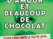 Avec d'amour beaucoup chocolat Tome L'écolo